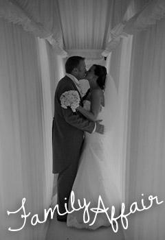 wedding portfolio image set - Samantha & Howard