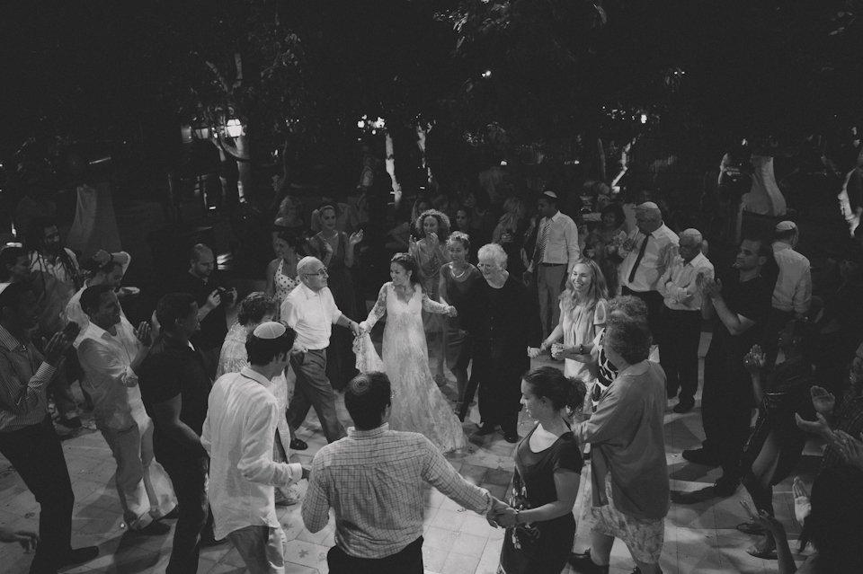Love Scarlett Real Wedding