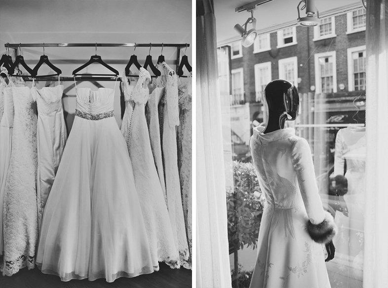 StewartParvin Wedding Dresses