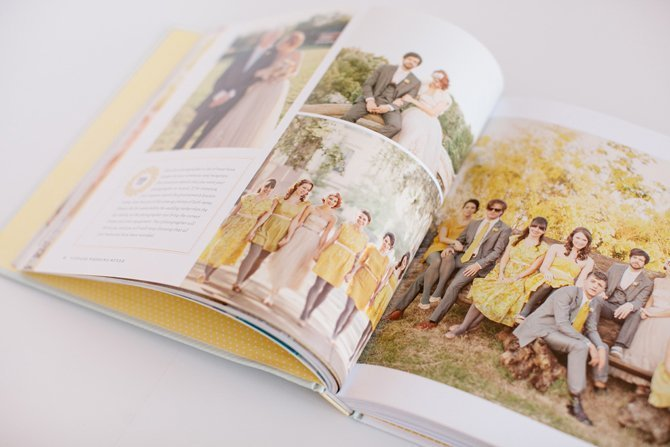 Win The Vintage Wedding Style Book