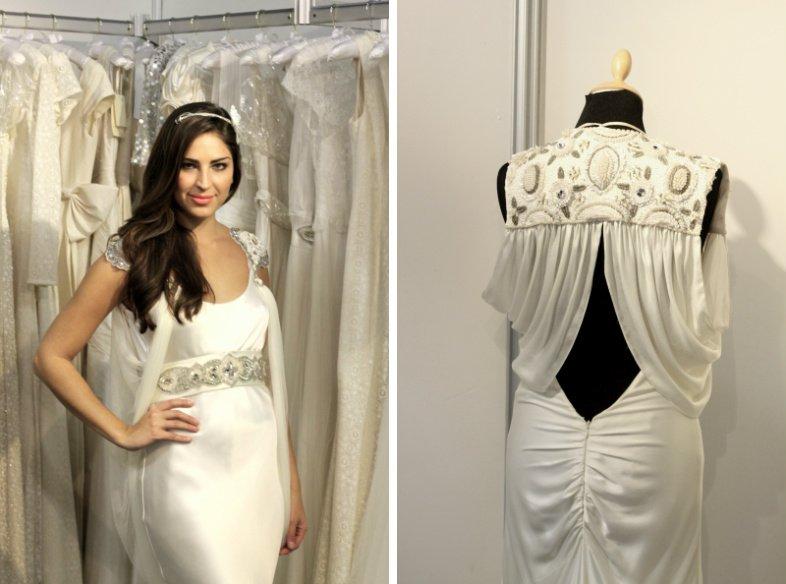 Brides combine 1